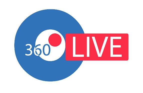 XOVR Live Streaming 360