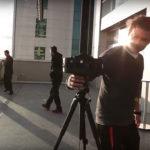 XOVR Adbi Ibrahim VR Backstage