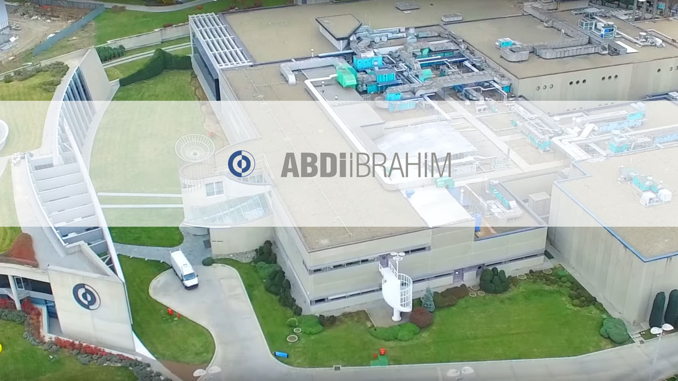 XOVR Adbi Ibrahim VR